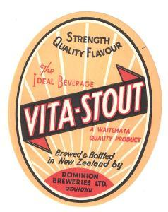 Pivní etiketa Nový Zéland 2