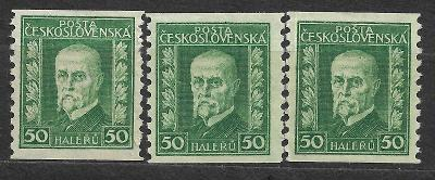 J980 D Masaryk 50hal pr.7