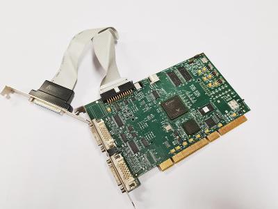Řadič One DALSA X64-CL OC-64C0-12060