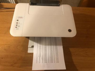 Tiskarna HP Deskjet 1515