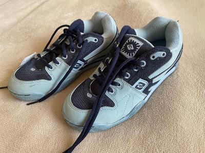 Dámské/dětské tenisky botasky RipCurl vel. 37, nové