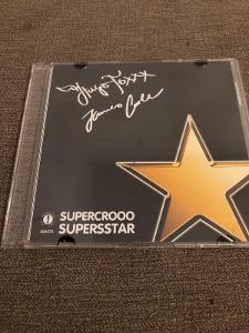 SUPERCROOO - SUPERSSTAR