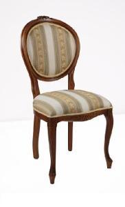 Židle Italia styl
