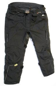 Textilní kalhoty DRIVE- vel. 4XL/60, pas: 118-134 cm