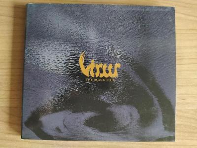 Virus – The Black Flux, 2008