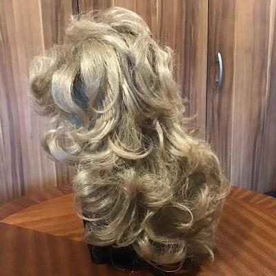 Originál japonská  PARUKA❤️ tmavší blond