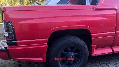 Dodge Ram 94-01,  korba