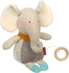 Plyšová hračka Sigikid (37005738) G607