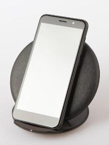 Bezdrátová nabíjecí stanice Samsung Fast Charge/ QI nabíjeníOd 1Kč!