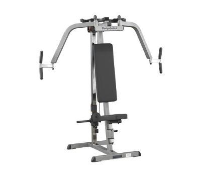Posilovač prsních svalů Body-Solid Pec Dec GPM 65