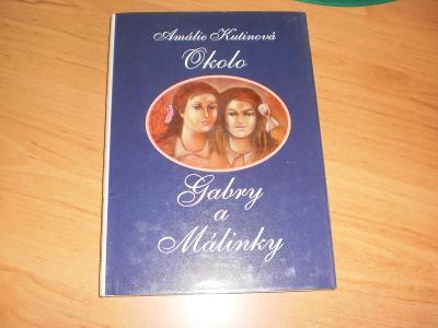 A.Kutinová-Okolo Gabry a Málinky