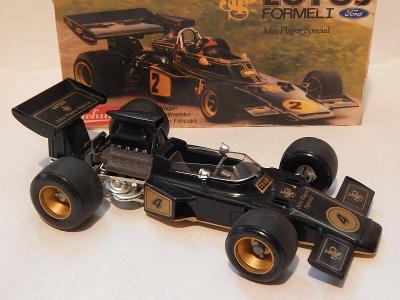 Schuco Formel 1  Lotus