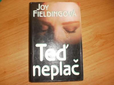 J.Fieldingová-Teď neplač