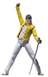 Postavička Freddie Mercury
