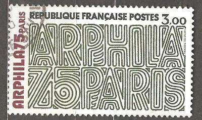 France 1975 Mi 1914