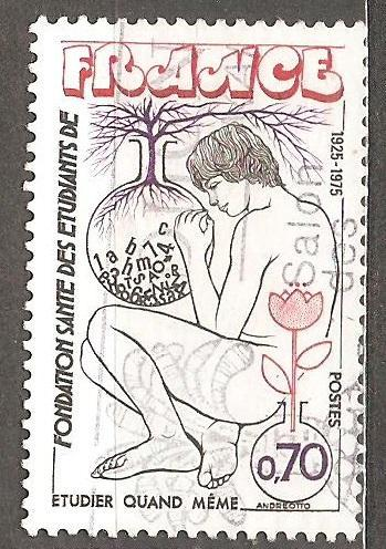 France 1975 Mi 1927