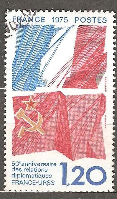 France 1975 Mi 1941