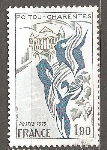 France 1975 Mi 1944