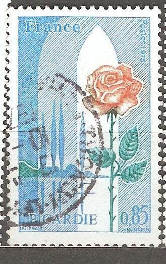 France 1975 Mi 1939