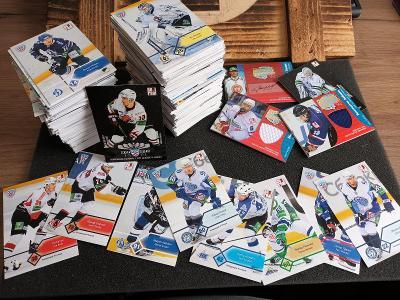 SeReal KHL 2012-13 LOT 417 ks