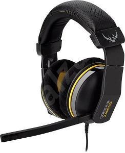Nefunkční a pouze pro podnikatele: Sluchátka Corsair Gaming H1500