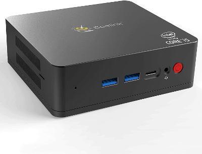 Mini PC Beelink U57 Intel Core i5, 8GB RAM, SSD 128GB
