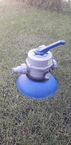 Vícecestný ventil pískové filtrace Pro Star 2