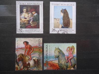 Známky  17742