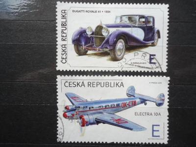 Známky  17745