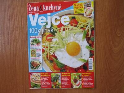 Žena a kuchyně - 60 stran