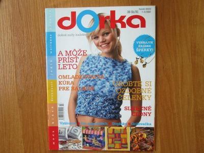 DORKA - 68 stran