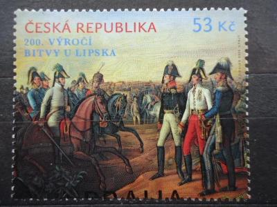 Známky  17756