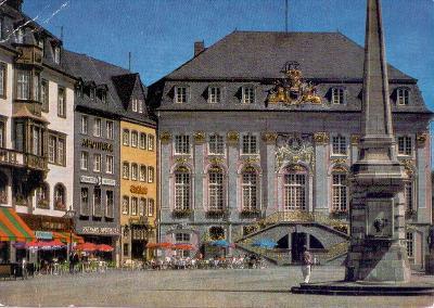Pohľadnica pre Václava Havla