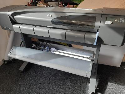 tiskárna plotr hp
