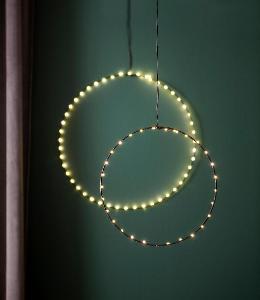 AM Design LED dekorativní světlo »Kruh« (97565430) G632