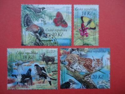 Známky  17764