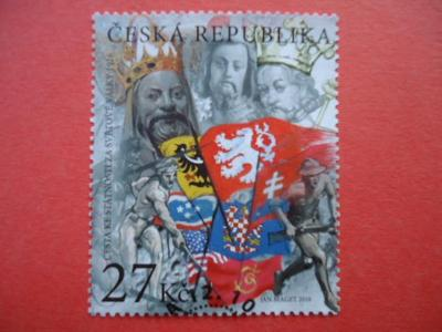 Známky  17765