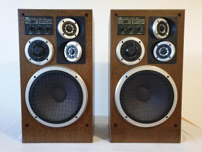 SABA Acoustic Monitor 140