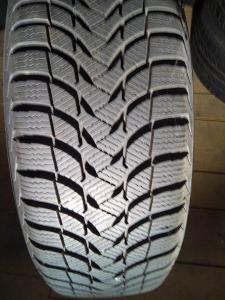 Michelin Alpin 185/65 R15  4Ks zimní pneumatiky Michelin