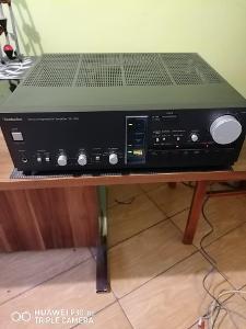Prodam zesilovac-TECHNICS-SU-6X
