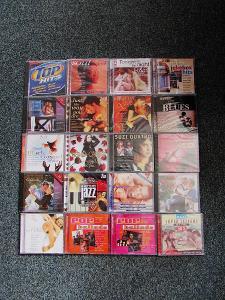 100 CD OD KORUNY !!! NOVÉ!