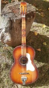 Stará Kytara