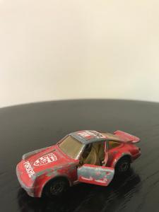 Matchbox porsche turbo 1976