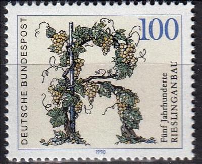 Německo / BRD 1990 Mi.1446 MNH**