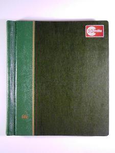 4232 Sbírka známek LATINSKÁ AMERIKA SVĚT + zásobník A4