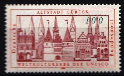 Německo / BRD 1990 Mi.1447 MNH**