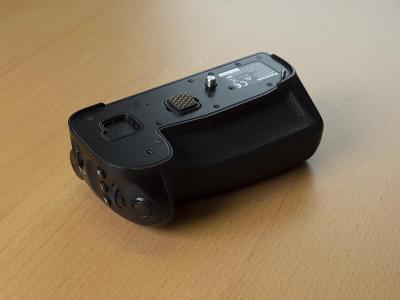 Batériový grip pro Panasonic G9 (Originální)  DMW-BGG9