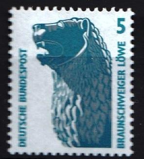 Německo / BRD 1990 Mi.1448 MNH**