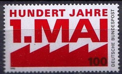 Německo / BRD 1990 Mi.1459 MNH**