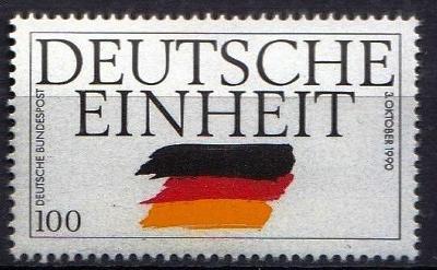 Německo / BRD 1990 Mi.1463 MNH**